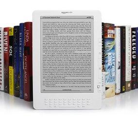 O Νίκος Δήμου αναφωνει: Ποτέ πια βαριά βιβλία - Μόνο ηλεκτρονική έκδοση από εδώ & πέρα - Είμαστε στον 21ο αιώνα - Κυρίως Φωτογραφία - Gallery - Video