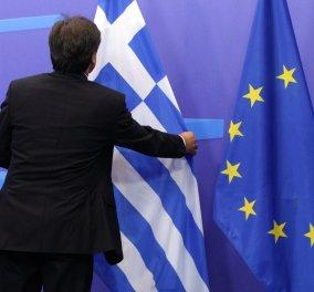 Stratfor: Χαμηλότερος ο κίνδυνος ενός Grexit μέσα στο 2016 - Κυρίως Φωτογραφία - Gallery - Video