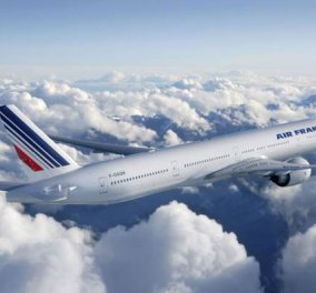 Απερίγραπτος τρόμος σε boeing της Air France με 459 επιβάτες - Ήταν βόμβα η συσκευή στις τουαλέτες; - Κυρίως Φωτογραφία - Gallery - Video