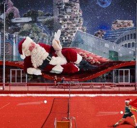 Ευτυχισμένα Χριστούγεννα με τις κάρτες που έστειλαν οι κορυφαίοι designers & αρχιτέκτονες - Φωτό - Κυρίως Φωτογραφία - Gallery - Video