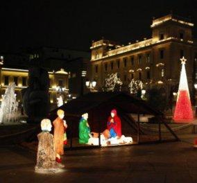 H Aθήνα μεταξύ των 50 δημοφιλέστερων ευρωπαϊκών πόλεων για τα Χριστούγεννα & σε υψηλή θέση! - Κυρίως Φωτογραφία - Gallery - Video