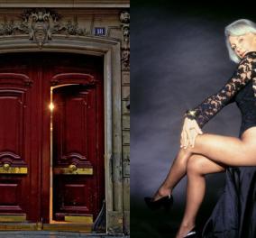 Vintage Story: Η πιπεράτη ζωή της Madame Claude της διάσημης τσατσάς που πέθανε χθες: Τι της ζήταγε ο Ωνάσης & τι ο Τζον Κένεντι;  - Κυρίως Φωτογραφία - Gallery - Video