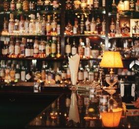 Πρωτοχρονιά στα ποτάδικα, μπαράκια & pubs: Αu Revoir, Duende, Galaxy, Low Profile, 56 - Κυρίως Φωτογραφία - Gallery - Video