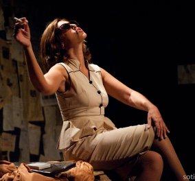 """Δωρεάν εισιτήρια για όλες τις παραστάσεις του Πολυχώρου Vault από το Eirinika: """"Επάγγελμα πόρνη"""" με την Αλεξάνδρα Παλαιολόγου - Κυρίως Φωτογραφία - Gallery - Video"""