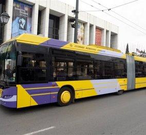 Πως θα λειτουργήσουν τα Μέσα Μαζικής Μεταφοράς την Πέμπτη λόγω απεργιών;  - Κυρίως Φωτογραφία - Gallery - Video
