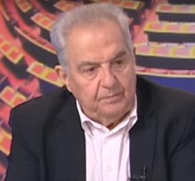 Φλαμπουράρης: Κανένα θέμα με την κυβερνητική πλειοψηφία, η κυβέρνηση έχει ορίζοντα τετραετίας - Βίντεο - Κυρίως Φωτογραφία - Gallery - Video