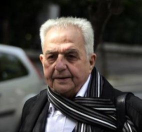 Αλέκος Φλαμπουράρης: Δεν πειραζουμε τις κύριες συντάξεις, δίνουμε μάχη για τις επικουρικές - Κυρίως Φωτογραφία - Gallery - Video