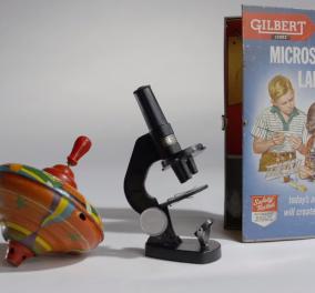 Τα παιχνίδια τα τελευταία εκατό χρόνια σε ένα καταπληκτικό βίντεο μόλις λίγων λεπτών!  - Κυρίως Φωτογραφία - Gallery - Video