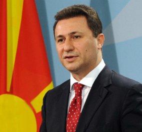 Ανατροπή! Ο Γκρούεφσκι διαψεύδει την Guardian για Μακεδονία: Δεν είπα ποτέ ότι σκεπτόμαστε την αλλαγή του ονόματος - Κυρίως Φωτογραφία - Gallery - Video