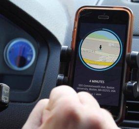 Good news: Δωρεάν μετακινήσειs προσφέρει το uberX απο τις 9 - 12 Δεκεμβρίου - Κυρίως Φωτογραφία - Gallery - Video