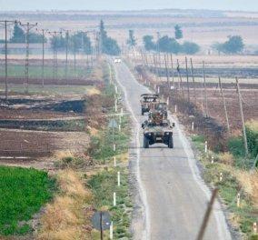 Επίθεση του ISIS με ρουκέτες σε τουρκική βάση στο Ιράκ - Τέσσερις Τούρκοι τραυματίες   - Κυρίως Φωτογραφία - Gallery - Video