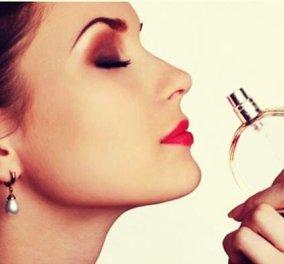 Το genius trick που δεν ήξερες για να κρατάει το άρωμα - Θα σε ενθουσιάσει! - Κυρίως Φωτογραφία - Gallery - Video