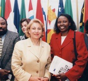 Αποκλειστικό: Top Woman η Άννα Καραμάνου: Η Ευρώπη και τα δικαιώματα των γυναικών από τις εκδόσεις Παπαζήση - Κυρίως Φωτογραφία - Gallery - Video