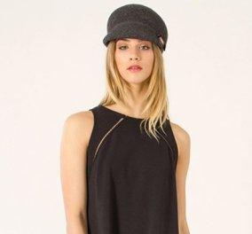 15 μοδάτα μαύρα φορέματα για εμφανίσεις από το πρωί μέχρι το βράδυ - Κυρίως  Φωτογραφία - 0e572833fe9