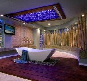 17 ιδέες για υπερπολυτελή μπάνια που θα σας αφήνουν άφωνους - Κυρίως Φωτογραφία - Gallery - Video