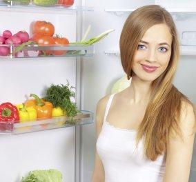 Νιώθετε πως πεινάτε κάθε στιγμή; Ιδού οι απαντήσεις που εξηγούν αυτή την τάση προς το ψυγείο  - Κυρίως Φωτογραφία - Gallery - Video