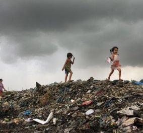Έρευνα του ΟΗΕ: Βαθαίνει η ανθρωπιστική κρίση στην Ελλάδα - Ανεργία, προσφυγικό και χρέος επιδεινώνουν την κατάσταση - Κυρίως Φωτογραφία - Gallery - Video