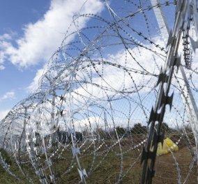 Νέα Frontex: Επέμβαση χωρίς την άδεια κρατών - μελών - Ως το 2020 μόνιμο προσωπικό 1000 συνοριοφυλάκων - Όλο το σχέδιο - Κυρίως Φωτογραφία - Gallery - Video