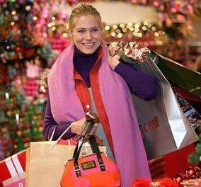 """Χριστουγεννιάτικες αγορές - Οδηγίες της ΕΚΠΟΙΖΩ για να αποφύγετε τις """"παγίδες"""": Από τα ρούχα ως τα λαχανικά  - Κυρίως Φωτογραφία - Gallery - Video"""