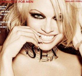 Αποχαιρετήστε το Playboy: Το τελευταίο «γυμνό» του με την Πάμελα Άντερσον στο εξώφυλλο - Κυρίως Φωτογραφία - Gallery - Video