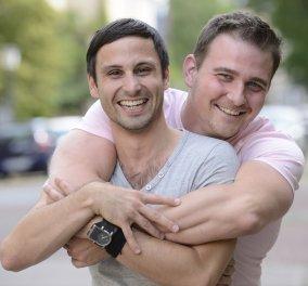 Η Ιερά Σύνοδος ξεσπάθωσε: Αμαρτία ο πολιτικός γάμος, η μονογονεϊκή οικογένεια & ο γάμος των ομοφυλοφίλων - Κυρίως Φωτογραφία - Gallery - Video