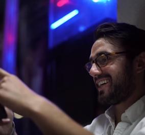 Βίντεο: Ε λοιπόν να πώς γελάνε online σε όλο τον κόσμο - Κυρίως Φωτογραφία - Gallery - Video