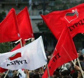 Ο ΣΥΡΙΖΑ καλεί σε απεργία και «μαζικό ξεσηκωμό» ενάντια στο μνημόνιο: «Οι εργαζόμενοι να βάλουν τη δική τους σφραγίδα στις πολιτικές εξελίξεις»   - Κυρίως Φωτογραφία - Gallery - Video