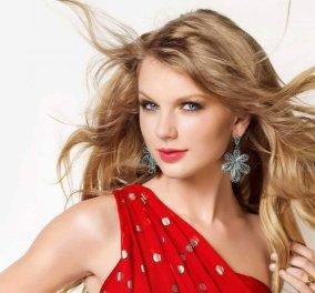 Τέλος το ξανθό μαλλί για την Taylοr Swift! Η όμορφη τραγουδίστρια άλλαξε χρώμα και έγινε καστανομάλλα - Κυρίως Φωτογραφία - Gallery - Video