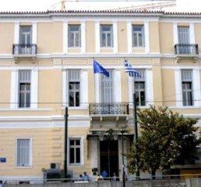 Εγκαινιάστηκε στην Αθήνα «Το Στέκι της Ευρώπης»: Τόπος συνάντησης & διαλόγου για την Ελλάδα & την ΕΕ  - Κυρίως Φωτογραφία - Gallery - Video