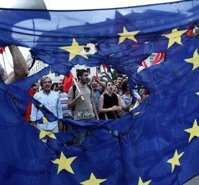 Δημ. Καμπουράκης: Όλα τα ευχάριστα οι Υπουργοί του Τσίπρα, όλα τα δυσάρεστα οι ξένοι - Τέτοιο πολιτικό διαχωρισμό δεν έχουμε ξαναζήσει  - Κυρίως Φωτογραφία - Gallery - Video