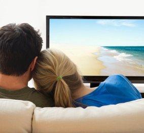 Πολλές ώρες τηλεόραση; Ο εγκέφαλος γερνάει! Έκαναν το τεστ στους νέους & ιδού το συμπέρασμα  - Κυρίως Φωτογραφία - Gallery - Video
