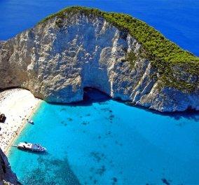 "Good News: Η Telegraph ""ποστάρει"" άρθρο με τα 19 top ελληνικά νησιά που προτιμά - Κυρίως Φωτογραφία - Gallery - Video"