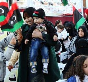 Η Λιβύη ανακοινώνει νέα κυβέρνηση εθνικής ενότητας - Το σχέδιο υπό την αιγίδα του ΟΗΕ με στόχο να ενωθούν οι αντιμαχόμενες φατρίες - Κυρίως Φωτογραφία - Gallery - Video