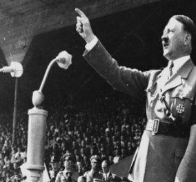 """""""Ο Αγών μου"""" του Χίτλερ θα επανεκδοθεί σε πολλές γλώσσες; Το βιβλίο μίσους & παραλήρημα κατά των Εβραίων """"ελεύθερο"""" ξανά  - Κυρίως Φωτογραφία - Gallery - Video"""