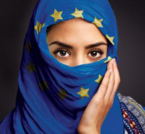 Θρίλερ με την 29χρονη Τζιχαντίστρια στην Αλεξανδρούπολη: Στο Ισλαμικό Κράτος θα βρω ασφάλεια και ειρήνη - Κυρίως Φωτογραφία - Gallery - Video