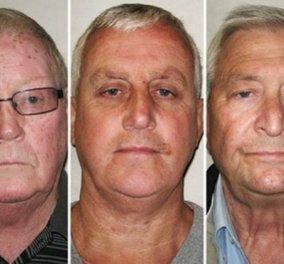 500 χρόνια φυλακή στους παππούδες που άδειασαν 73 χρηματοκιβώτια στο Λονδίνο – Το ριφιφί με τη μεγαλύτερη λεία στην ιστορία - Κυρίως Φωτογραφία - Gallery - Video