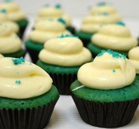 Εδώ θα βρείτε τα πιο λαχταριστά cupcakes στην Αθήνα! Με σοκολάτα ή με δεκάδες χρώματα - Κυρίως Φωτογραφία - Gallery - Video
