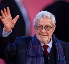Πένθος για το σινεμά: Έφυγε ο Ιταλός Έττορε Σκόλα- Ο σκηνοθέτης του Μαστρογιάννι, της Λόρεν & του Γκάσμαν  - Κυρίως Φωτογραφία - Gallery - Video