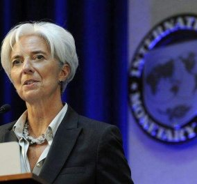 Νέα ρουκέτα ΔΝΤ: Ζητά μείωση κατώτατου μισθού και ομαδικές απολύσεις - έρχονται με άγριες διαθέσεις  - Κυρίως Φωτογραφία - Gallery - Video