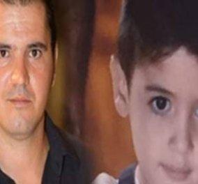 Συνελήφθη ο συζυγοκτόνος της Χαλκιδικής - Σώος ο 4χρονος γιός του Φοίβος - Κυρίως Φωτογραφία - Gallery - Video
