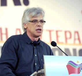 Ο Γιάννης Μηλιός στο eirinika: Θα κάνω μήνυση, δεν ήμουν στο Γκστάαντ ούτε η κόρη μου είχε 500 ευρώ φυσικά!  - Κυρίως Φωτογραφία - Gallery - Video