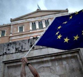 Επαναφέρει το Grexit το Forbes: Η χρεοκοπία ήταν η καλύτερη λύση από την αρχή - Κυρίως Φωτογραφία - Gallery - Video