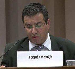 Ο μουσουλμάνος δήμαρχος του δήμου Μύκης στην Θράκη απαγόρευσε τον Άη Βασίλη - Κυρίως Φωτογραφία - Gallery - Video
