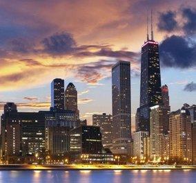 Σικάγο: Η μαγευτική πόλη που γέννησε τους πανύψηλους ουρανοξύστες - Μοντέρνα αρχιτεκτονική & έξοχο design - Κυρίως Φωτογραφία - Gallery - Video