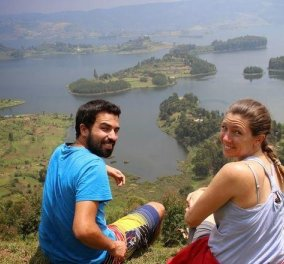 Απίστευτη ιστορία! Ζευγάρι Ελλήνων δημιουργεί επιχείρηση βοήθειας σε χωριό του Νεπάλ - Κυρίως Φωτογραφία - Gallery - Video