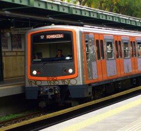 Στάση εργασίας 12:00-15:00 σε τρένα και προαστιακό -Ποια δρομολόγια ματαιώνονται ποια τροποποιούνται [λίστα] - Κυρίως Φωτογραφία - Gallery - Video