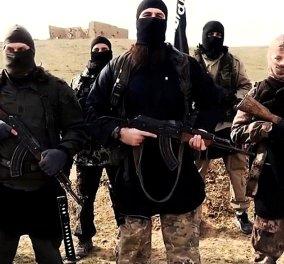 """Αιματοκύλισμα των τζιχαντιστών του ISIS με 250 νεκρούς στη Συρία - Η σφαγή των """"αμνών"""" από τους διεστραμμένους φανατικούς  - Κυρίως Φωτογραφία - Gallery - Video"""
