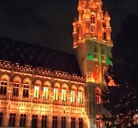 """Βίντεο: Οι καμπάνες της εκκλησίας χτυπούν στους ρυθμούς του """"Space Oddity"""" στην Ολλανδία - Κυρίως Φωτογραφία - Gallery - Video"""
