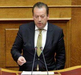 """Βουλευτής των ΑΝΕΛ """"δίνει κλίμα"""" με δήλωσή του: Το ασφαλιστικό δεν μπορεί να ψηφιστεί - Κυρίως Φωτογραφία - Gallery - Video"""