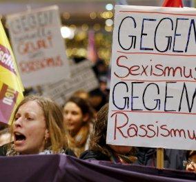 4 νεαροί Σύριοι βίασαν 2 Γερμανιδούλες έφηβες ομαδικά στην Κολωνία: «Θέλω να κάνω σεξ μαζί σου» έγραφαν σε σημείωμα οι δράστες - Κυρίως Φωτογραφία - Gallery - Video